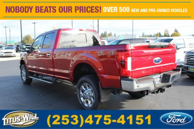 2017 F-350 Crew Cab 4x4 Pickup #F71125 - photo 2