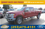 2017 F-350 Crew Cab 4x4 Pickup #F71125 - photo 1