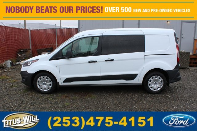 2017 Transit Connect, Cargo Van #F71195 - photo 3