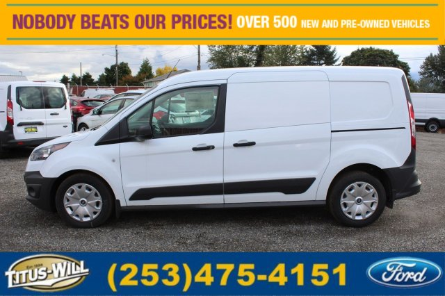 2017 Transit Connect, Cargo Van #F71196 - photo 3