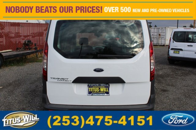 2017 Transit Connect, Cargo Van #F71196 - photo 4