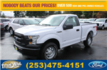2017 F-150 Regular Cab 4x4 Pickup #F71280 - photo 1