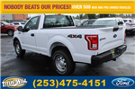 2017 F-150 Regular Cab 4x4 Pickup #F71280 - photo 2