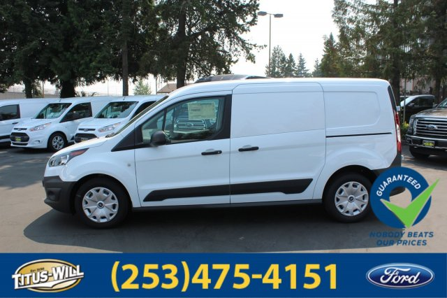 2017 Transit Connect, Cargo Van #F71327 - photo 3