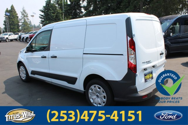 2017 Transit Connect, Cargo Van #F71327 - photo 2