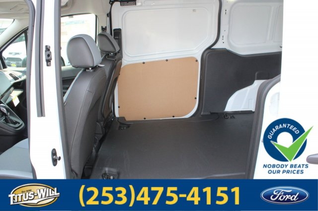 2017 Transit Connect, Cargo Van #F71327 - photo 8