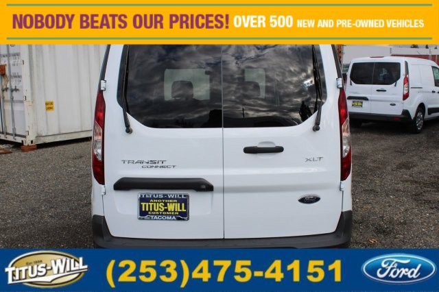 2017 Transit Connect, Cargo Van #F71409 - photo 4