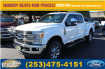 2017 F-250 Crew Cab 4x4 Pickup #F71501 - photo 1