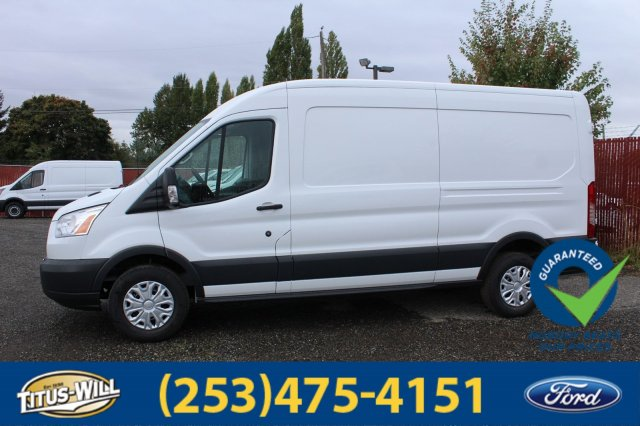 2017 Transit 350, Cargo Van #F71525 - photo 3
