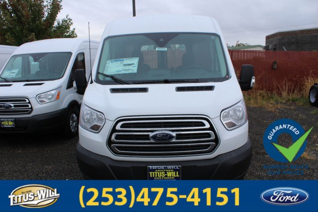 2017 Transit 350, Cargo Van #F71525 - photo 6
