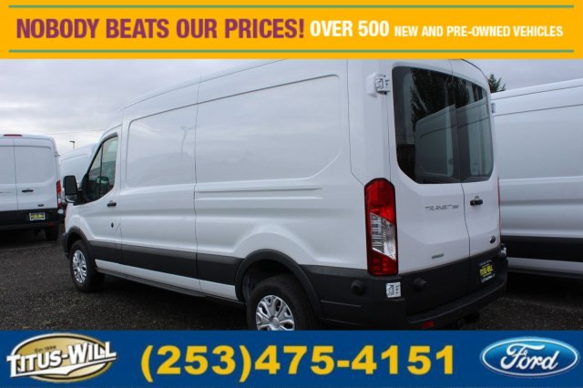 2017 Transit 350 Cargo Van #F71525 - photo 4