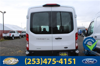 2017 Transit 350, Cargo Van #F71525 - photo 5