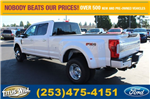 2017 F-350 Crew Cab DRW 4x4 Pickup #F71532 - photo 1