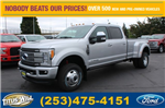 2017 F-350 Crew Cab DRW 4x4 Pickup #F71533 - photo 1