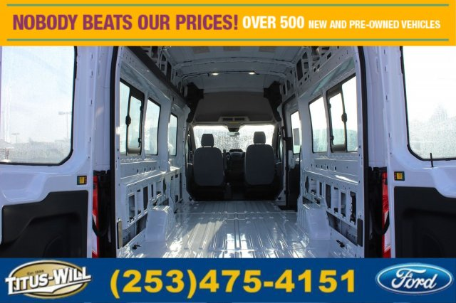 2017 Transit 250 High Roof Cargo Van #F71550 - photo 2