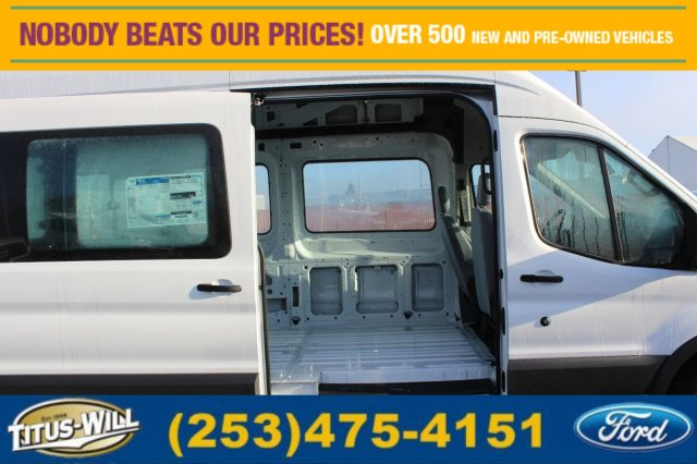 2017 Transit 250 High Roof Cargo Van #F71550 - photo 6