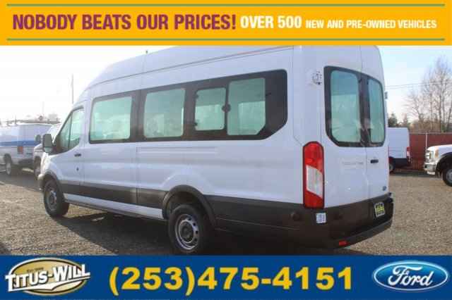 2017 Transit 250 High Roof Cargo Van #F71550 - photo 3