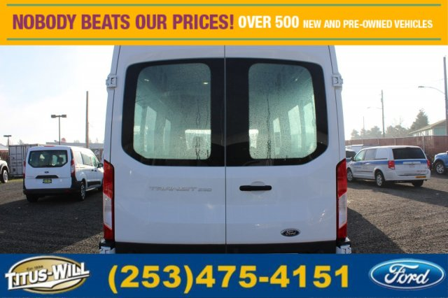 2017 Transit 250 High Roof Cargo Van #F71550 - photo 5