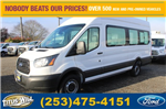 2017 Transit 250 High Roof Cargo Van #F71550 - photo 1