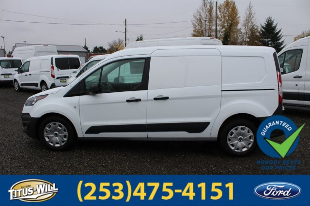 2017 Transit Connect, Cargo Van #F71557 - photo 3