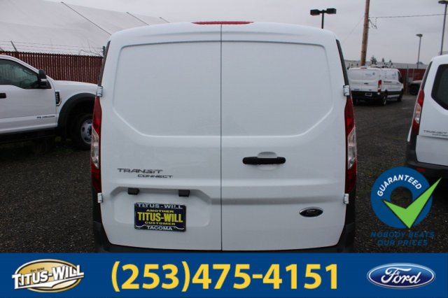 2017 Transit Connect, Cargo Van #F71557 - photo 4