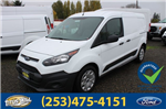 2017 Transit Connect, Cargo Van #F71557 - photo 1