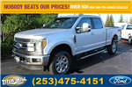 2017 F-350 Crew Cab 4x4 Pickup #F71622 - photo 1