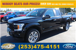 2018 F-150 Super Cab 4x4 Pickup #F80020 - photo 1