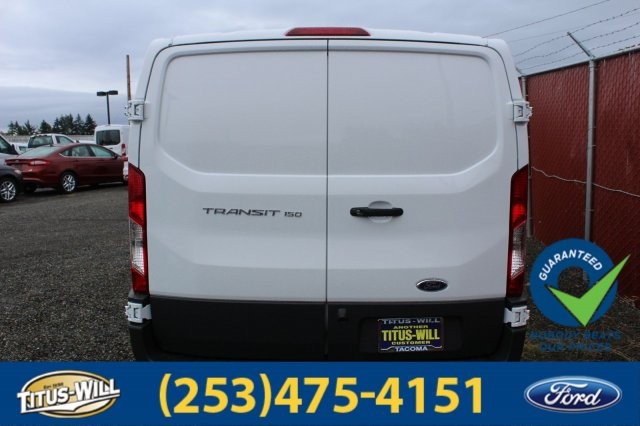 2018 Transit 150, Cargo Van #F80035 - photo 5