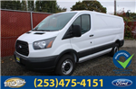 2018 Transit 150, Cargo Van #F80035 - photo 1