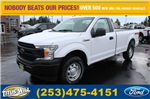 2018 F-150 Regular Cab 4x4 Pickup #F80040 - photo 1