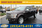 2018 F-150 Crew Cab 4x4 Pickup #F80060 - photo 1