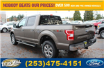 2018 F-150 Crew Cab 4x4 Pickup #F80061 - photo 2
