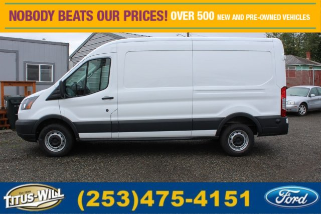 2018 Transit 250 Cargo Van #F80076 - photo 3