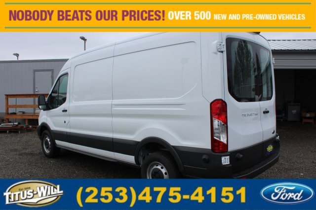 2018 Transit 250 Cargo Van #F80076 - photo 4