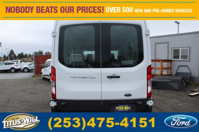 2018 Transit 250 Cargo Van #F80076 - photo 5