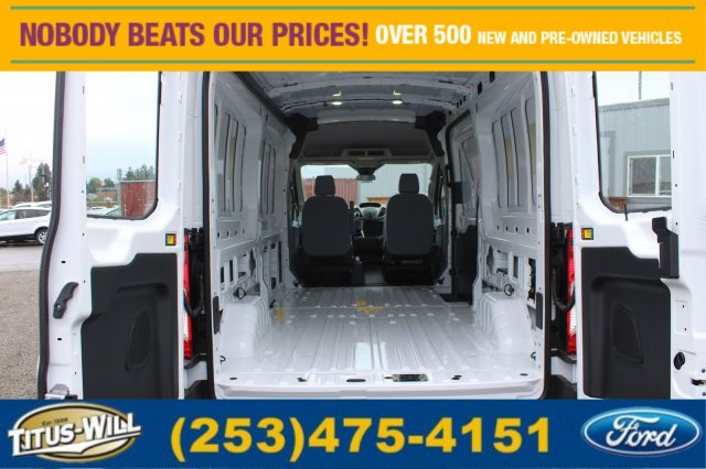 2018 Transit 250 Cargo Van #F80076 - photo 2