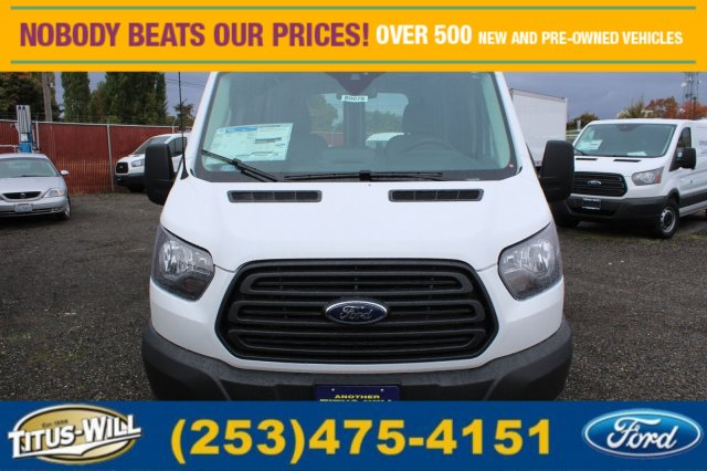 2018 Transit 250 Cargo Van #F80076 - photo 6
