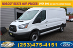 2018 Transit 250 Cargo Van #F80076 - photo 1