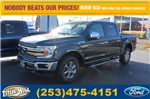2018 F-150 Crew Cab 4x4 Pickup #F80084 - photo 1