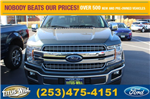 2018 F-150 Crew Cab 4x4 Pickup #F80084 - photo 5
