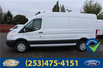 2018 Transit 350, Cargo Van #F80094 - photo 3