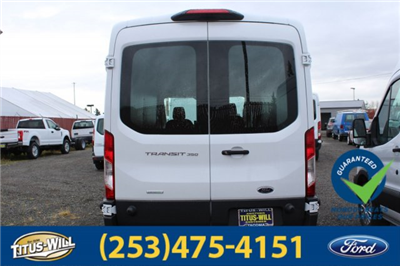 2018 Transit 350, Cargo Van #F80094 - photo 5