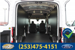 2018 Transit 350 Med Roof 4x2,  Empty Cargo Van #F80094 - photo 1