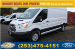 2018 Transit 350 Cargo Van #F80094 - photo 1
