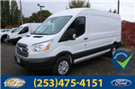 2018 Transit 350, Cargo Van #F80094 - photo 1
