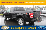 2018 F-150 Super Cab 4x4 Pickup #F80100 - photo 2