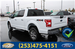 2018 F-150 SuperCrew Cab 4x4,  Pickup #F80120 - photo 2