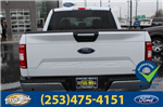 2018 F-150 SuperCrew Cab 4x4,  Pickup #F80120 - photo 4