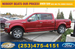 2018 F-150 Crew Cab 4x4 Pickup #F80125 - photo 3
